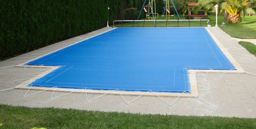 Coberturas para piscinas hydropool angola for Coberturas para piscinas